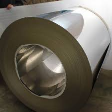 mirror polish stainless steel coils