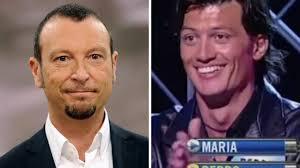 Pedro, ex concorrente Eredità, attacca Amadeus: