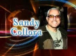 Sandy Collora - Hunter Prey Interview - YouTube