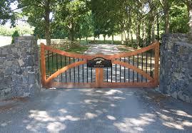 Wooden Gates Waiuku Gates Fences