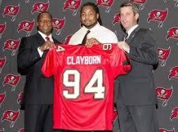 Adrian Clayborn: He skipped the NFL rookies' symposium to train ...