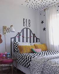 The Easiest Teen Bedroom Makeover With Wall Decals Wallternatives