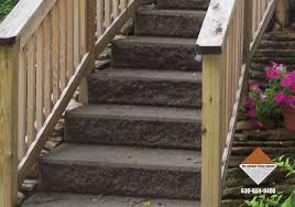decks and railings outdoor patio