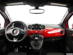 2016 fiat 500 abarth 2dr hatchback