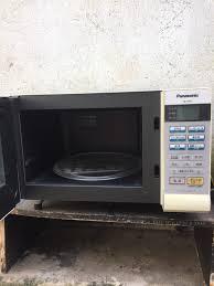❌❌ Lò Vi Sóng PANASONIC. Nấu nướng hâm... - Máy Lạnh cũ Inverter - Giá tốt  Tp HCM