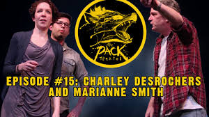 One Night Only #15: Charley Desrochers and Marianne Smith (with ...