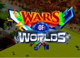 play wars of worlds play