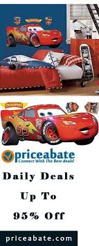 Priceabatedeals New Giant Lightning Mcqueen Wall Decal Disney Cars Movie Stickers Racing Decor Bu Disney Wall Decals Kids Room Wall Decals Disney Cars Movie