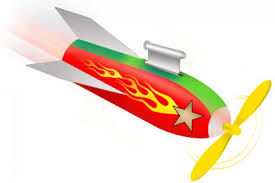 Space Derby for pack 215 @ 7:00