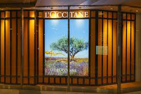 l occitane sds up expansion into