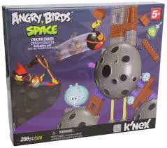 Angry Birds Space KNEX Exclusive Building Set #72437 Crater Crash - Buy  Online in Cayman Islands. | brand: k'nex Products in Cayman Islands - See  Prices, Reviews and Free Delivery over CI$60