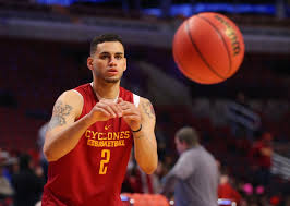 Abdel Nader: From Egypt to the NBA