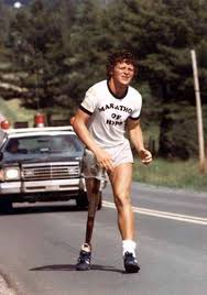 Terry Fox Run returns to Port Hardy Sept. 15 at Carrot Park – North Island  Gazette