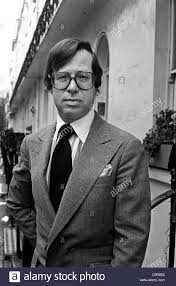 Professor Ronald Dworkin, (1932-2013), legal philosopher, outside his Stock  Photo - Alamy