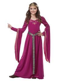 meval princess costume for s