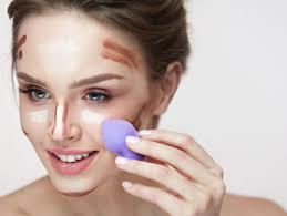 makeup sponge best makeup