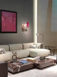 coffee tables fendi casa quadrum marble