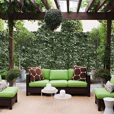 39x158 Artificial Faux Ivy Leaf Fence Screen Panel With Mesh Back Uv Privacy Hedge Yard Patio Decor Sold By Yescomusa Rakuten Com Shop