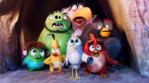 Box Office: 'Angry Birds Movie 2' Opens With $2.6M