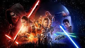 Star Wars Episodio VII - Il risveglio della Forza