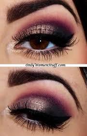 makeup eyes simple saubhaya makeup