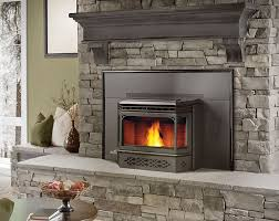 fireplace insert ing guide by the