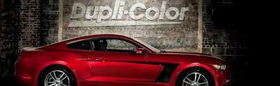 dupli color molten red metallic