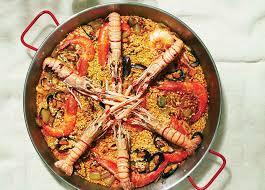 Seafood Paella Recipe - 9 Matching ...