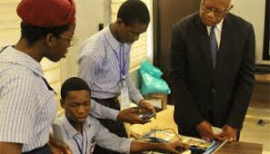 US restates commitment to STEM education in Nigeria - Vanguard News