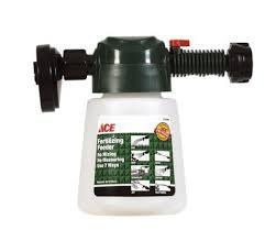 ace hose end sprayer professional