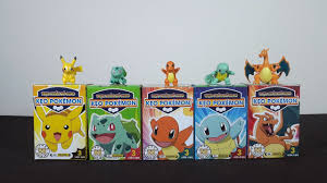 Pokemon toys made in VietNam - YouTube