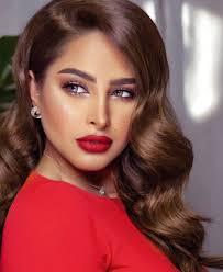 the hottest arab insram stars