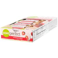 zoneperfect nutrition bars strawberry