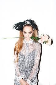 STUDIO647_____________________: December Fashion Muse: Kim Matulova