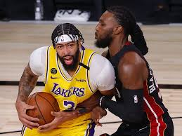 The Lakers And Heat Missed The Playoffs. Then They Started Cooking Their  Finals Rosters.