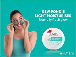Keep it light and easy with new Pond's... - Pond's Sri Lanka ...