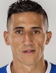 Fayçal Fajr - Player profile 20/21