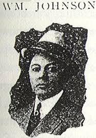 William Manuel Johnson - Wikipedia