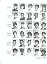 Arts High School - Vignette Yearbook (Newark, NJ), Class of 1987, Page 96  of 160