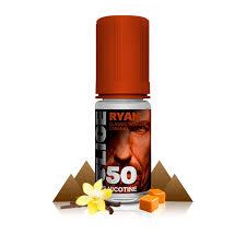 E liquide ryan Dlice, e-liquide français 10ml, eliquide tabac RY4 D'lice,  Ryan : Taklope