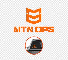 Orange Hunting Decal Backbone Media Sticker Sitka Logo Yeti Outdoor Recreation Wall Decal Free Png Pngfuel
