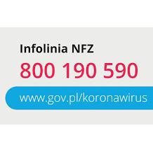 Znalezione obrazy dla zapytania: Koronawirus - przydatne informacje