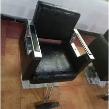 styling chairs used beauty salon