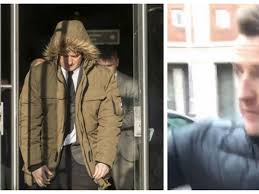 notorious criminal robbie lawlor told