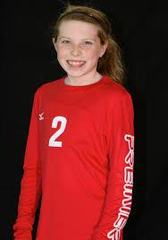 Abby Marshall - Dallas Premier Volleyball Club