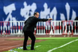 Quick recovery is key to good results, says Dalian Pro FC coach Benitez -  Xinhua
