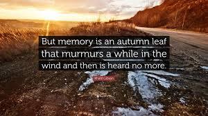 quotes about memories quotefancy
