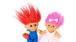 good luck trolls troll dolls vogue