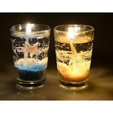 200g transpa jelly gel wax natural