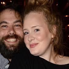 Adele files for divorce from husband Simon Konecki five months after  separating - Mirror Online